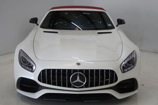 2018 Mercedes-Benz AMG GTC ROADSTER CONVT Houston, Texas 3