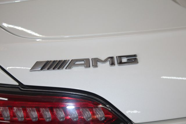 2018 Mercedes-Benz AMG GTC ROADSTER CONVT Houston, Texas 25