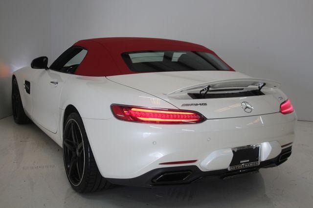 2018 Mercedes-Benz AMG GTC ROADSTER CONVT Houston, Texas 29