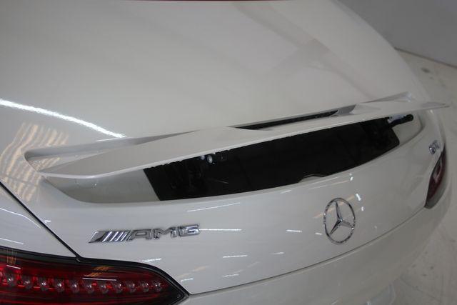 2018 Mercedes-Benz AMG GTC ROADSTER CONVT Houston, Texas 32