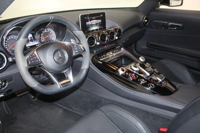 2018 Mercedes-Benz AMG GTC ROADSTER CONVT Houston, Texas 36