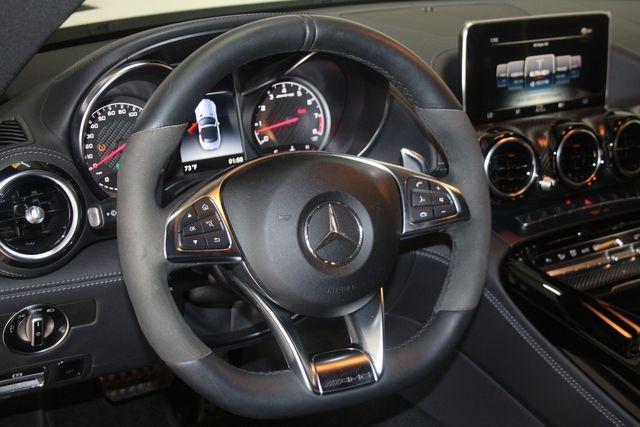 2018 Mercedes-Benz AMG GTC ROADSTER CONVT Houston, Texas 37