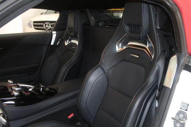 2018 Mercedes-Benz AMG GTC ROADSTER CONVT Houston, Texas 38