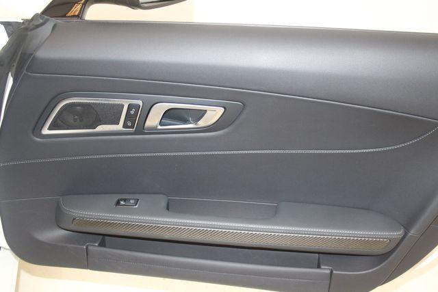 2018 Mercedes-Benz AMG GTC ROADSTER CONVT Houston, Texas 40