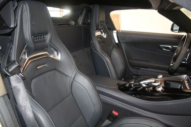 2018 Mercedes-Benz AMG GTC ROADSTER CONVT Houston, Texas 41