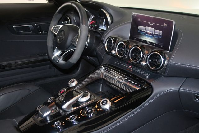 2018 Mercedes-Benz AMG GTC ROADSTER CONVT Houston, Texas 43