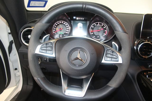 2018 Mercedes-Benz AMG GTC ROADSTER CONVT Houston, Texas 44