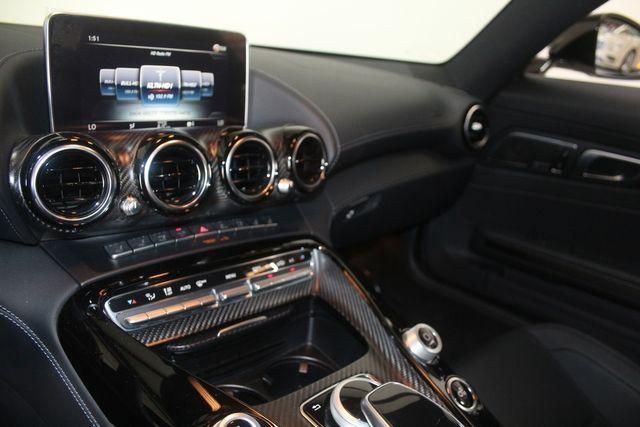 2018 Mercedes-Benz AMG GTC ROADSTER CONVT Houston, Texas 48
