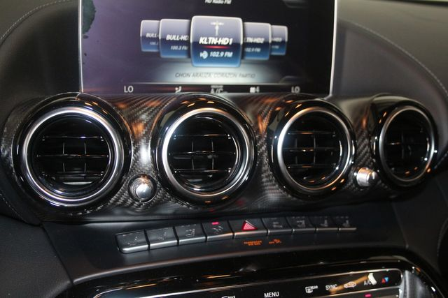 2018 Mercedes-Benz AMG GTC ROADSTER CONVT Houston, Texas 50