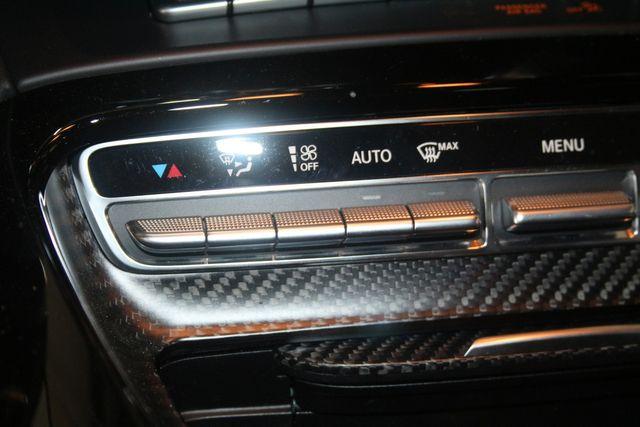 2018 Mercedes-Benz AMG GTC ROADSTER CONVT Houston, Texas 52