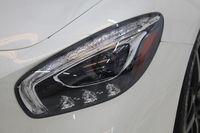 2018 Mercedes-Benz AMG GTC ROADSTER CONVT Houston, Texas 8