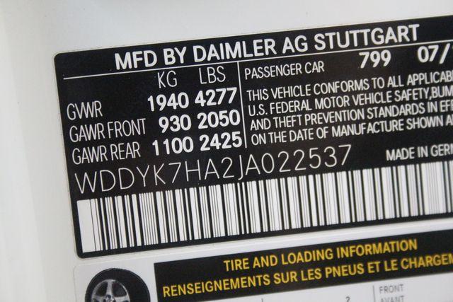 2018 Mercedes-Benz AMG GTC ROADSTER CONVT Houston, Texas 71