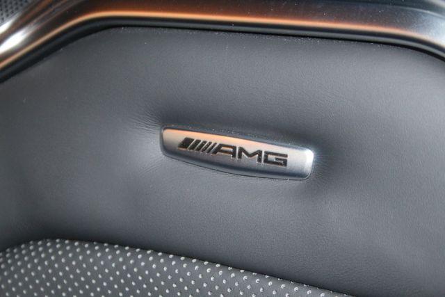 2018 Mercedes-Benz AMG GTC ROADSTER CONVT Houston, Texas 64