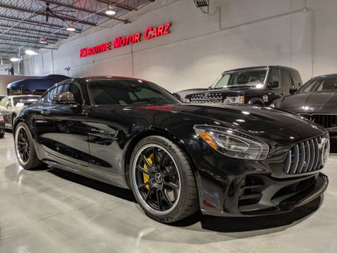 2018 Mercedes-Benz AMG GT R in Lake Forest, IL