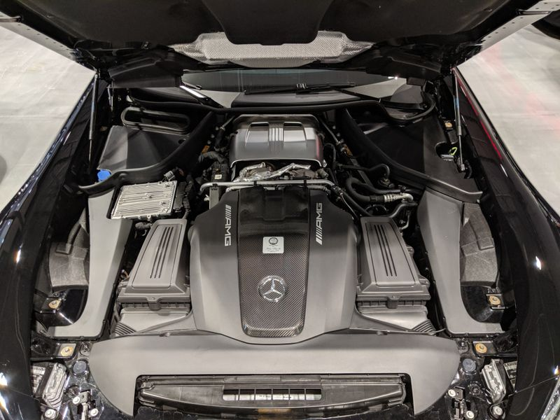 2018 Mercedes-Benz AMG GT R Lake Forest IL Executive Motor Carz
