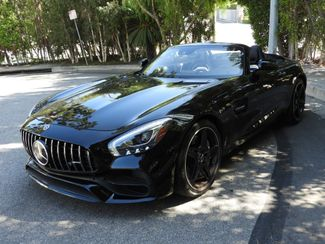2018 Mercedes-Benz AMG GT Convertible  Factory Warranty As New Condition  city California  Auto Fitness Class Benz  in , California