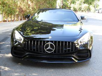 2018 Mercedes-Benz AMG GT Convertible  Factory Warranty As New Condition  city California  Auto Fitness Class Benz  in , California