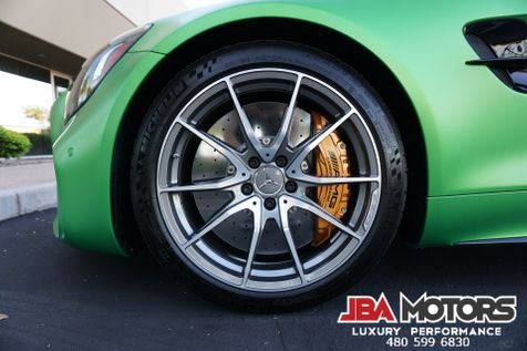 2018 Mercedes-Benz AMG GT R AMG GTR Coupe ONLY 1,348 MILES HUGE $193K MSRP | MESA, AZ | JBA MOTORS in MESA, AZ