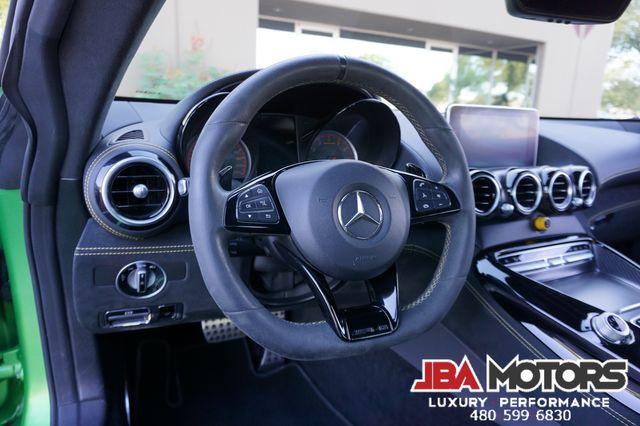 2018 Mercedes-Benz AMG GT R GTR Coupe GT-R in Mesa, AZ 85202