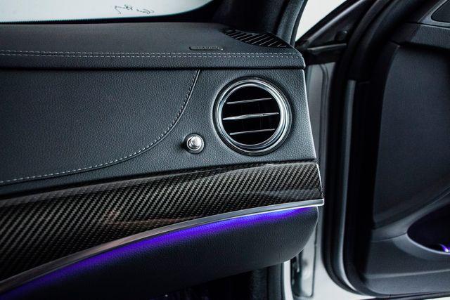2018 Mercedes-Benz AMG S 63 Exclusive in Carrollton, TX 75006