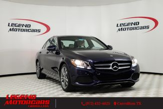 2018 Mercedes-Benz C 300 C 300 in Carrollton, TX 75006