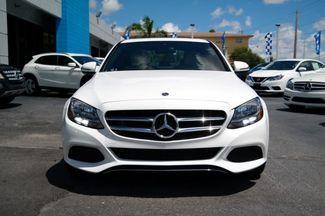 2018 Mercedes-Benz C 300 C 300 Hialeah, Florida 1