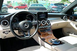 2018 Mercedes-Benz C 300 C 300 Hialeah, Florida 12