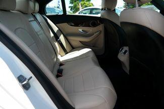 2018 Mercedes-Benz C 300 C 300 Hialeah, Florida 39