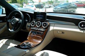 2018 Mercedes-Benz C 300 C 300 Hialeah, Florida 45