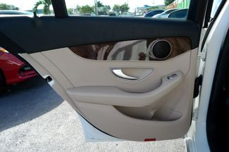 2018 Mercedes-Benz C 300 C 300 Hialeah, Florida 27