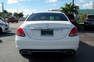 2018 Mercedes-Benz C 300 C 300 Hialeah, Florida 4