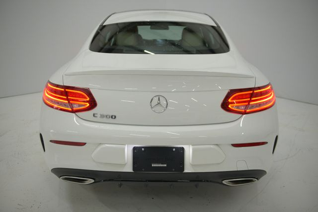 2018 Mercedes-Benz C 300 Houston, Texas 10