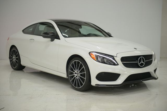 2018 Mercedes-Benz C 300 Houston, Texas 1