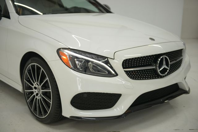 2018 Mercedes-Benz C 300 Houston, Texas 4