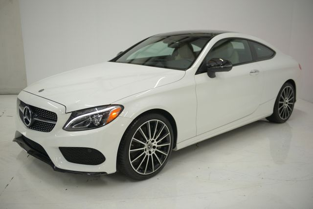 2018 Mercedes-Benz C 300 Houston, Texas 3