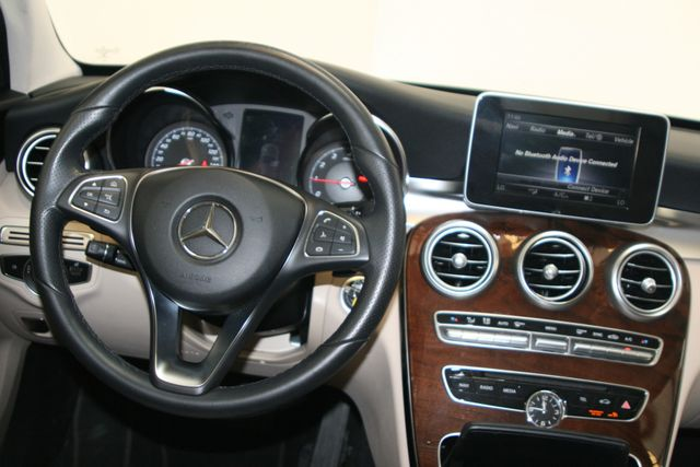 2018 Mercedes-Benz C 300 sport Houston, Texas 14