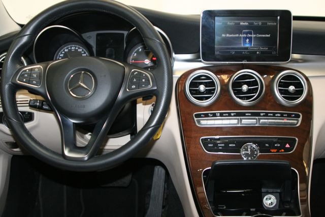 2018 Mercedes-Benz C 300 sport Houston, Texas 16