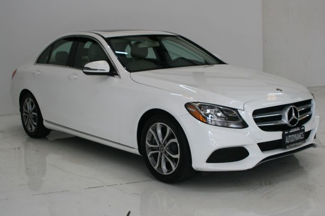 2018 Mercedes-Benz C 300 sport Houston, Texas 3