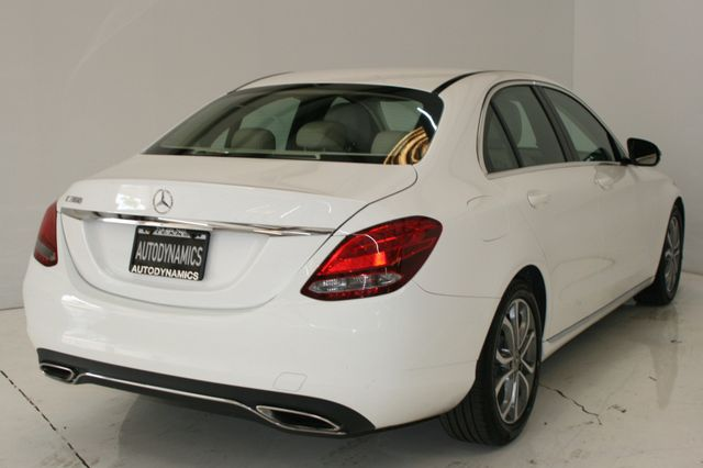 2018 Mercedes-Benz C 300 sport Houston, Texas 8