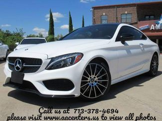2018 Mercedes-Benz C 300  | Houston, TX | American Auto Centers in Houston TX