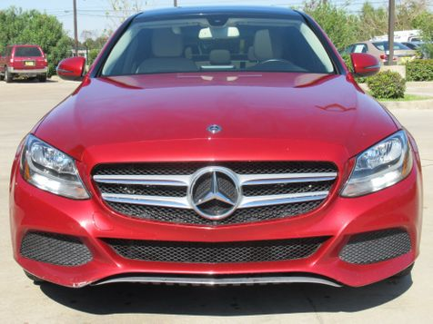 2018 Mercedes-Benz C 300 Sport | Houston, TX | American Auto Centers in Houston, TX