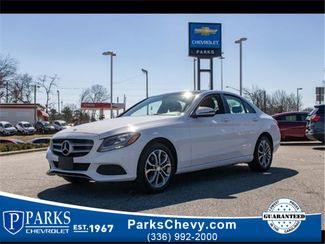 2018 Mercedes-Benz C 300 C 300 in Kernersville, NC 27284