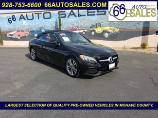 2018 Mercedes-Benz C 300 in Kingman, Arizona 86401