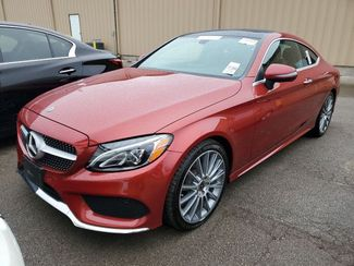 2018 Mercedes-Benz C 300 in Memphis Tennessee
