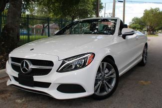 2018 Mercedes-Benz C 300 COV in Miami, FL 33142