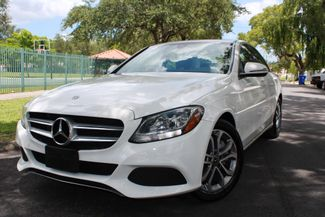 2018 Mercedes-Benz C 300 in Miami, FL 33142