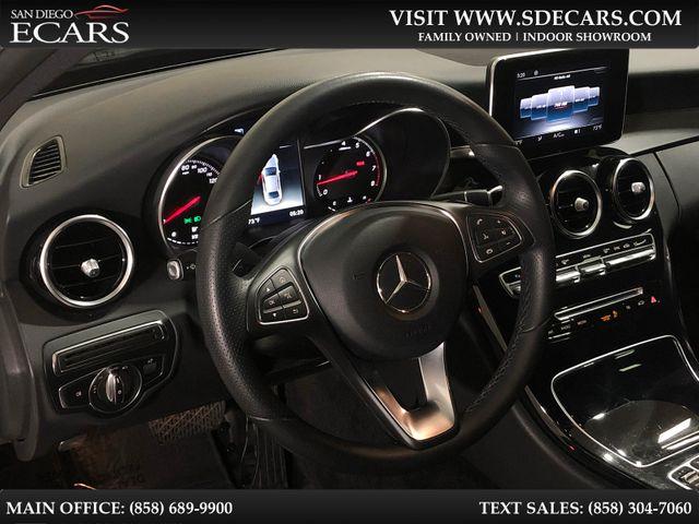 2018 Mercedes-Benz C 300 in San Diego, CA 92126