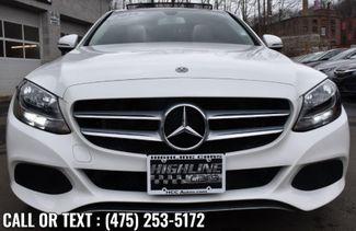 2018 Mercedes-Benz C 300 C 300 Sedan Waterbury, Connecticut 10