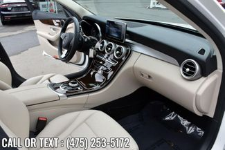 2018 Mercedes-Benz C 300 C 300 Sedan Waterbury, Connecticut 22