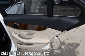 2018 Mercedes-Benz C 300 C 300 Sedan Waterbury, Connecticut 25